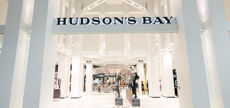 Why Hudson's Bay is shopping for a takeover amid 2017's retail bloodbath