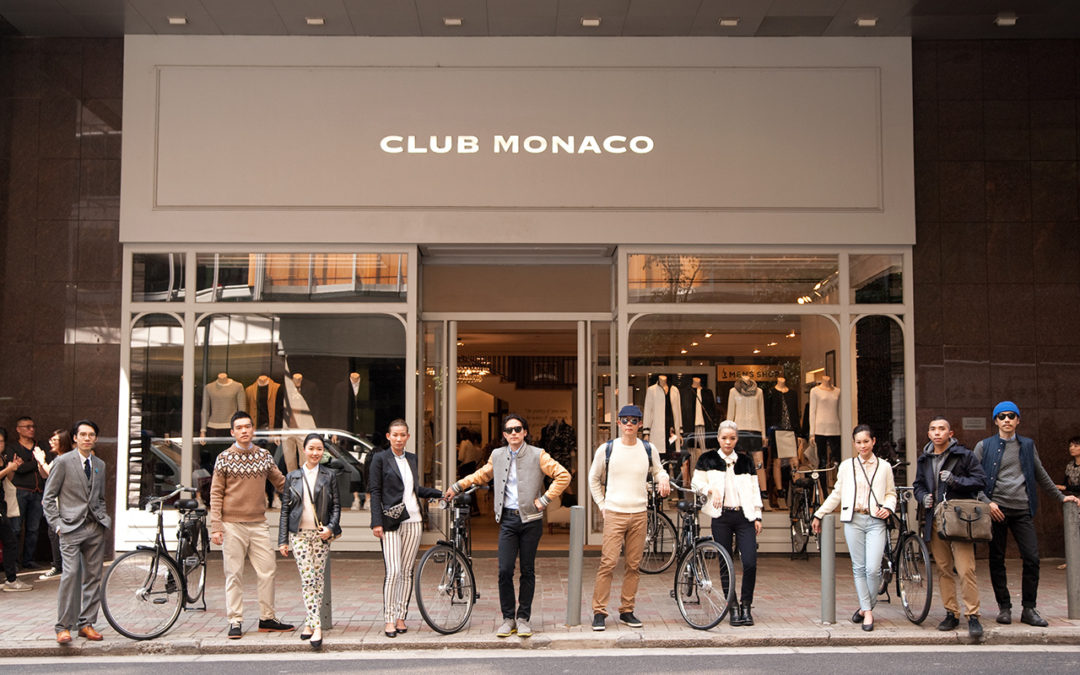 Retail facing an 'existential crisis:' Joe Fresh, Club Monaco founder