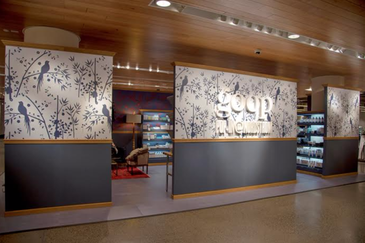 Pop-Ups are the Experiential Marketing the Retail Industry Needs