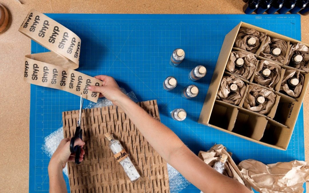 On-demand shipping startup Shyp is shutting down